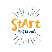 StartFestLogo:YellowOrange